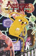 Adventure Time (2012 Kaboom) 35A