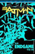 Batman (2011 2nd Series) Annual 3