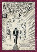 Amazing Spider-Man HC (2015 IDW/Marvel) John Romita Artifact Edition 1-1ST