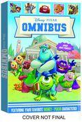 Disney Pixar Treasury TPB (2015 Joe Books Inc.) 1-1ST