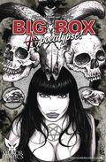 Big Box Apocalypse GN (2014 Mirror Comics) 1-1ST