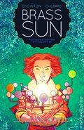 Brass Sun HC (2014 Rebellion) 1-1ST