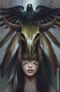 Dark Shaman (2014 Zenescope) 3A