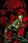 Swamp Thing (2011 5th Series) 38