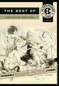 Best of EC HC (2013 IDW) Artist's Edition 2-1ST