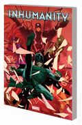 Inhumanity TPB (2015 Marvel) 1-1ST