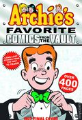 Archie's Favorite Comics from the Vault TPB (2015) 1-1ST