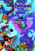 Darkwing Duck Omnibus TPB (2015 Joe Books) Definitively Dangerous Edition 1-1ST