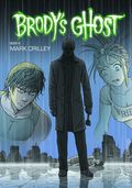 Brody's Ghost GN (2010- Dark Horse) 6-1ST