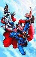 Action Comics (2011 2nd Series) 39B