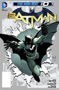 Batman HC (2012- DC Comics The New 52) 6-1ST