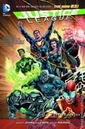 Justice League TPB (2012 DC Comics The New 52) 5-1ST