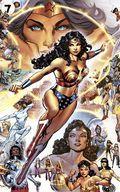 Sensation Comics Featuring Wonder Woman TPB (2015 DC) 1-1ST