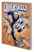 Avengers Quicksilver TPB (2015 Marvel) 1-1ST