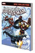 Amazing Spider-Man Round Robin TPB (2015 Marvel) Epic Collection 1-1ST