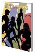 All New Ultimates TPB (2014 Marvel) 2-1ST