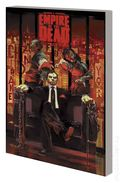 Empire of the Dead TPB (2014 Marvel) By George A. Romero 2-1ST