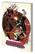 Deadpool TPB (2013 Marvel Now) 7-1ST