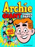 Archie Giant Comics Party TPB (2015) 1-1ST