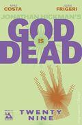 God is Dead (2013 Avatar) 29A