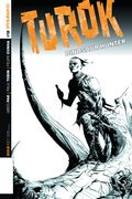 Turok Dinosaur Hunter (2014 Dynamite) 12D