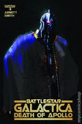 Battlestar Galactica Death of Apollo (2014 Dynamite) 3C
