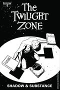Twilight Zone Shadow & Substance (2015 Dynamite) 2D