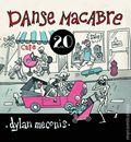 Danse Macabre 2.0 HC (2015 Toonhound Studios) 1-1ST
