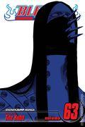Bleach TPB (2004- Shonen Jump Digest) 63-1ST