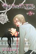Black Rose Alice GN (2014 Viz Digest) 3-1ST