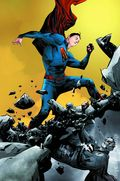Action Comics (2011 2nd Series) 40A
