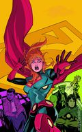 Supergirl (2011 5th Series) 40A