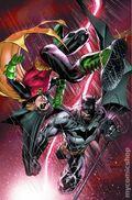 Batman and Robin (2011 2nd Series) Annual 3