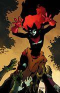 Batwoman (2011 2nd Series) Annual 2