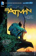 Batman TPB (2013 DC Comics The New 52) 5-1ST