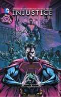 Injustice Gods Among Us Year Two TPB (2015 DC) 1-1ST