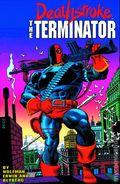 Deathstroke the Terminator TPB (2015 DC) 1-1ST