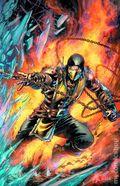 Mortal Kombat X TPB (2015 DC) 1-1ST