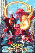 Astro City Family Album TPB (2015 DC/Vertigo) 2nd Edition 1-1ST