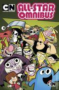 Cartoon Network All-Star Omnibus TPB (2015 IDW) 1-1ST