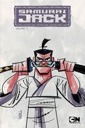 Samurai Jack TPB (2014 IDW) 3-1ST