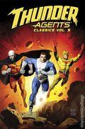 THUNDER Agents Classics TPB (2013 IDW) 5-1ST