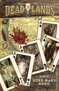 Deadlands Dead Man's Hand TPB (2015 IDW) 1-1ST