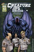 Creature Cops Special Varmint Unit (2015 IDW) 3