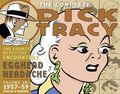 Complete Dick Tracy Dailies and Sundays HC (2006- IDW) By Chester Gould 18-1ST