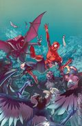 Amazing Spider-Man Special (2015) 1A