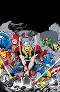 Avengers Magazine (2015) 1