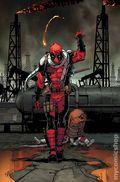 Deadpool (2012 3rd Series) 43A