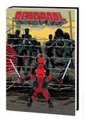 Deadpool HC (2014 Marvel Now) By Posehn and Duggan 2-1ST