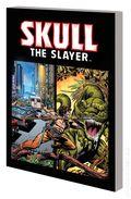 Skull the Slayer TPB (2015 Marvel) 1-1ST